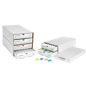 Tissue Cassette Storage
