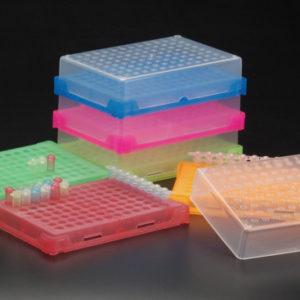 PCR® Racks